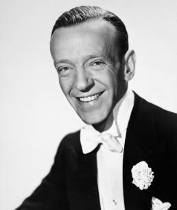 Fred Astaire um dos ícones de estilo masculino na primeira metade do século XX