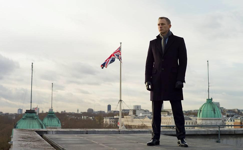 007: Operação Skyfall (2012)