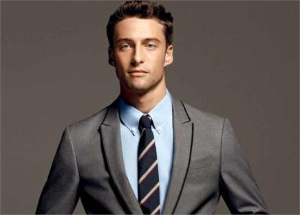 Claudio Marchisio: todo estilo e criatividade do homemitaliano