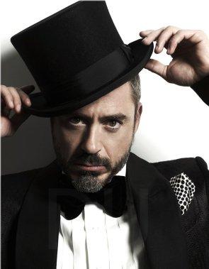 02 _ Robert Downey