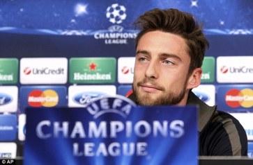 15 _ Claudio Marchisio