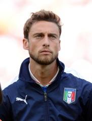 16 _ Claudio Marchisio