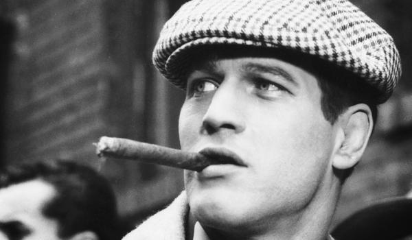 O mitológico Paul Newman