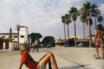 21 _ Hugh Holland _ Hangin' in Balboa