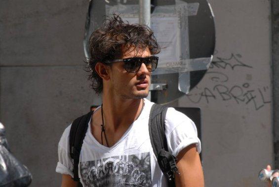 35 _ Marlon Teixeira