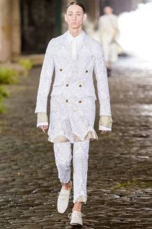 01 _ Alexander McQueen _ Men Summer 2014