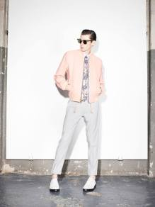 02 _ Marc Jacobs _ Men Summer 2014