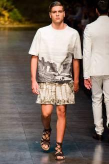 03 _ Dolce&Gabbana _ Men Summer 2014