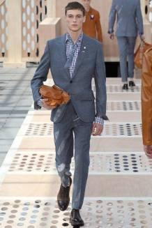 03 _ Louis Vuitton _ Men Summer 2014