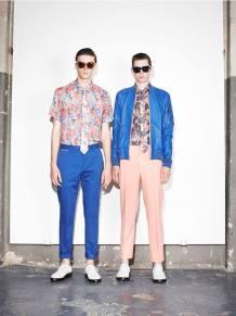 03 _ Marc Jacobs _ Men Summer 2014