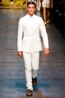 04 _ Dolce&Gabbana _ Men Summer 2014