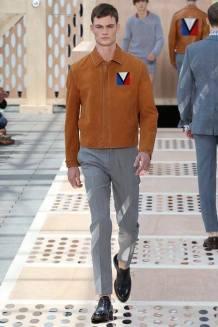 04 _ Louis Vuitton _ Men Summer 2014