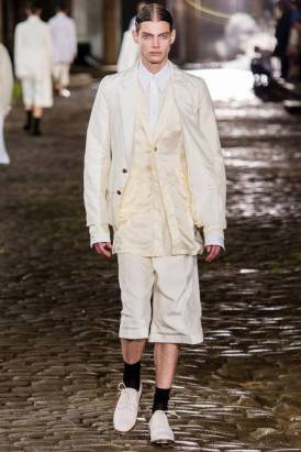 06 _ Alexander McQueen _ Men Summer 2014