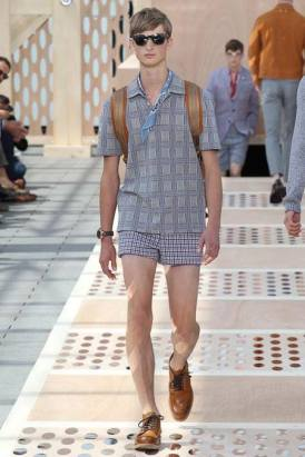 06 _ Louis Vuitton _ Men Summer 2014