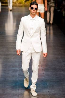 07 _ Dolce&Gabbana _ Men Summer 2014