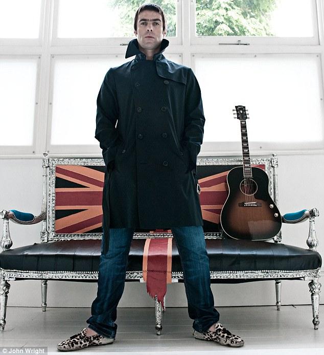 07 _ Liam Gallagher