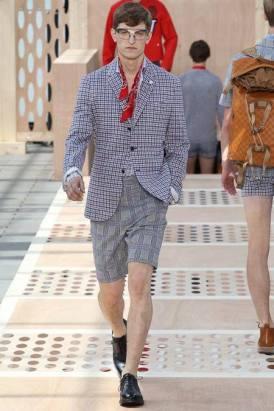 07 _ Louis Vuitton _ Men Summer 2014