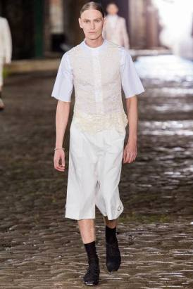 08 _ Alexander McQueen _ Men Summer 2014