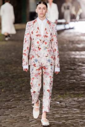 09 _ Alexander McQueen _ Men Summer 2014