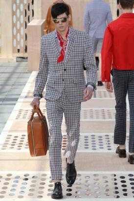 09 _ Louis Vuitton _ Men Summer 2014