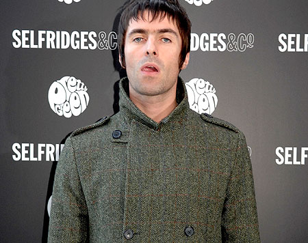 10 _ Liam Gallagher