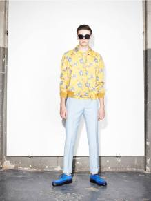 10 _ Marc Jacobs _ Men Summer 2014