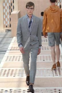 11 _ Louis Vuitton _ Men Summer 2014