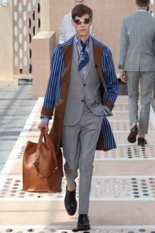 12 _ Louis Vuitton _ Men Summer 2014