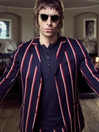 14 _ Liam Gallagher