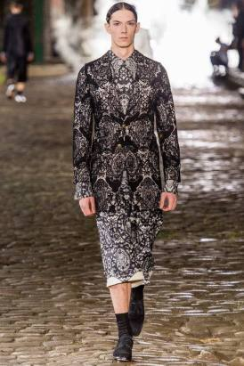 15 _ Alexander McQueen _ Men Summer 2014