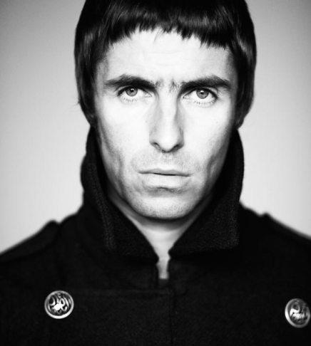 Liam Gallagher e a construção de umestilo
