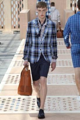 15 _ Louis Vuitton _ Men Summer 2014