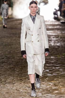 16 _ Alexander McQueen _ Men Summer 2014