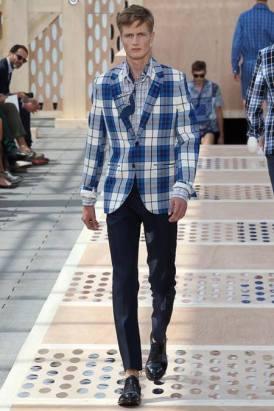16 _ Louis Vuitton _ Men Summer 2014
