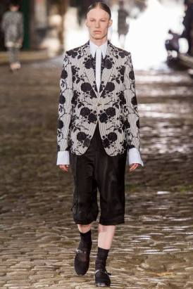 17 _ Alexander McQueen _ Men Summer 2014