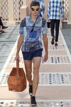 17 _ Louis Vuitton _ Men Summer 2014