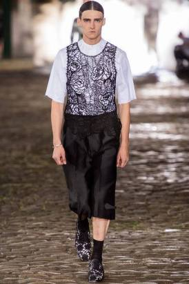 18 _ Alexander McQueen _ Men Summer 2014