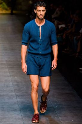 18 _ Dolce&Gabbana _ Men Summer 2014