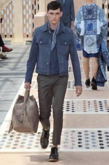 19 _ Louis Vuitton _ Men Summer 2014