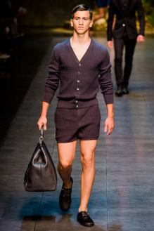 20 _ Dolce&Gabbana _ Men Summer 2014