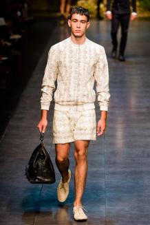 23 _ Dolce&Gabbana _ Men Summer 2014