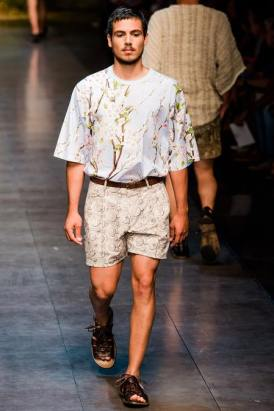 24 _ Dolce&Gabbana _ Men Summer 2014