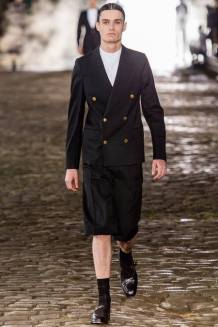 25 _ Alexander McQueen _ Men Summer 2014