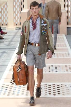 25 _ Louis Vuitton _ Men Summer 2014