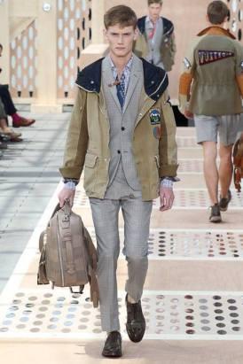 26 _ Louis Vuitton _ Men Summer 2014