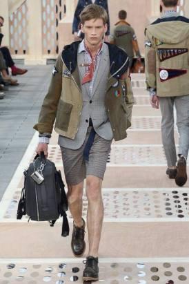 27 _ Louis Vuitton _ Men Summer 2014
