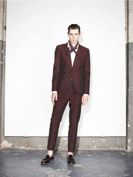 27 _ Marc Jacobs _ Men Summer 2014