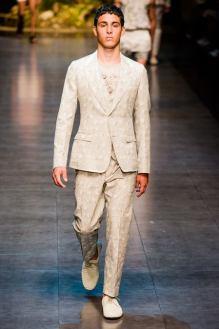28 _ Dolce&Gabbana _ Men Summer 2014