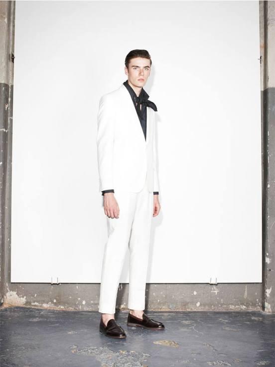 29 _ Marc Jacobs _ Men Summer 2014