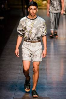 32 _ Dolce&Gabbana _ Men Summer 2014
